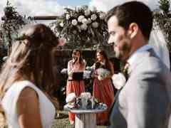 La boda de Oana y Martín 1