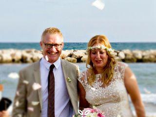La boda de Elisabet y Lluís