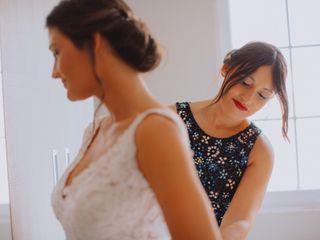 La boda de Silvia y Adrián 3