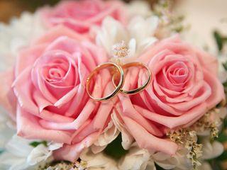 La boda de Emily y Ismael 3