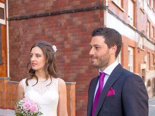 La boda de Coral  y Pablo 3