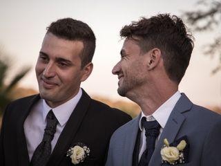 La boda de Teo y Juan 2
