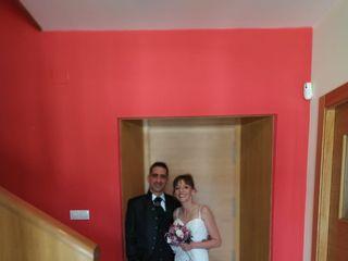 La boda de Tamara y Iván 1