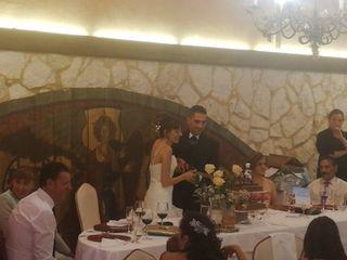 La boda de Tamara y Iván 2