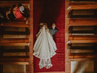 La boda de Luci  y Manuel  2