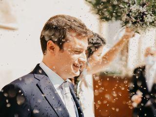 La boda de Silvia y Oriol 2