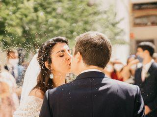 La boda de Silvia y Oriol 3