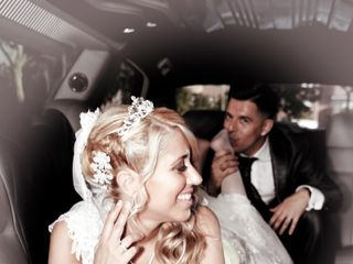 La boda de Judith y Toni 2
