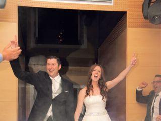 La boda de Tania y Juanjo 2