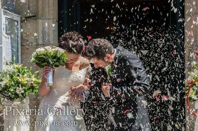 La boda de Brian y Cris en Vila De Cruces, Pontevedra 1