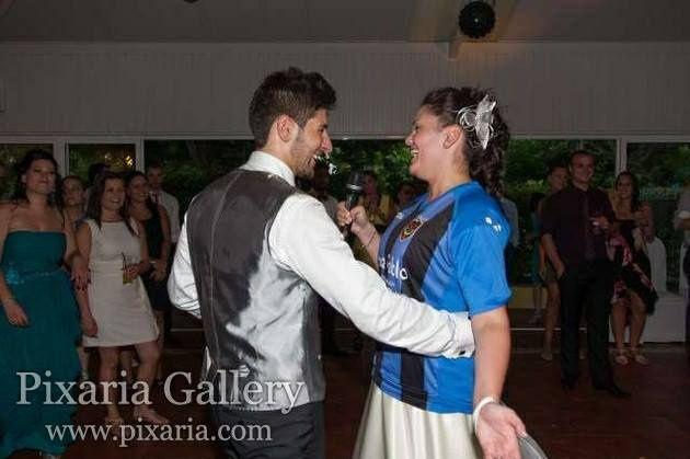 La boda de Brian y Cris en Vila De Cruces, Pontevedra 2