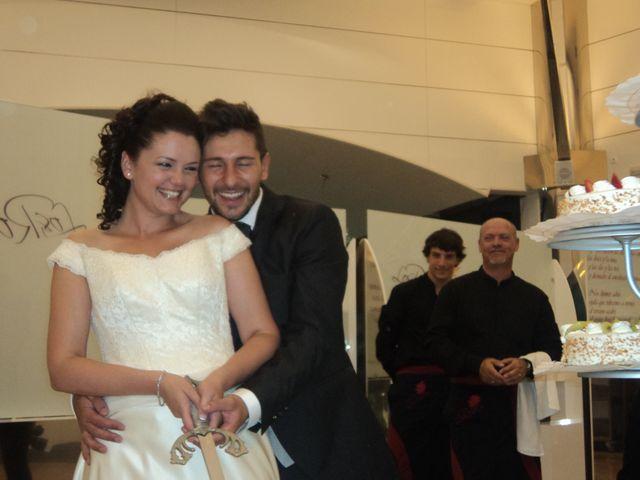 La boda de Brian y Cris en Vila De Cruces, Pontevedra 5