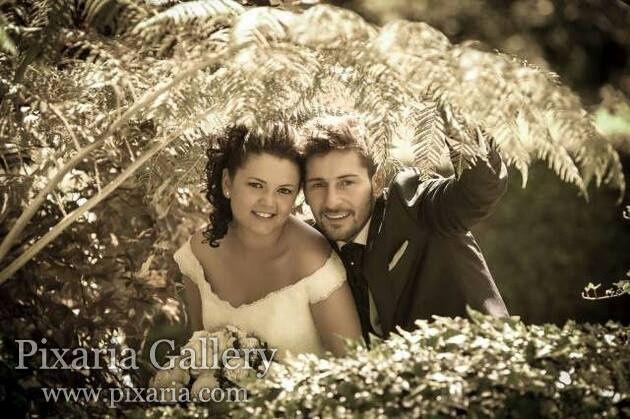 La boda de Brian y Cris en Vila De Cruces, Pontevedra 6