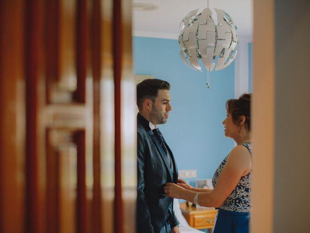 La boda de Adrián y Silvia en Alfoz (Alfoz), Lugo 13