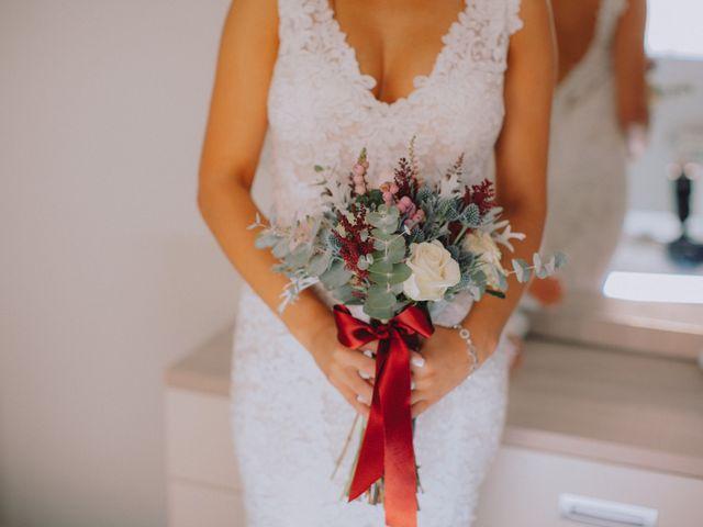 La boda de Adrián y Silvia en Alfoz (Alfoz), Lugo 14