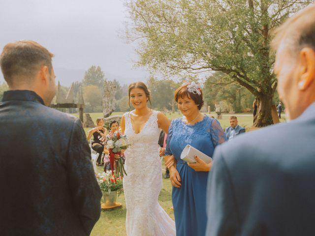 La boda de Adrián y Silvia en Alfoz (Alfoz), Lugo 15