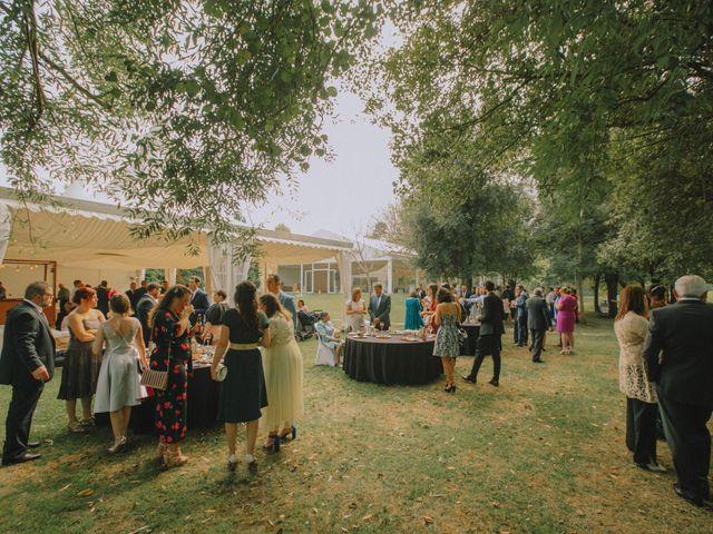 La boda de Adrián y Silvia en Alfoz (Alfoz), Lugo 26