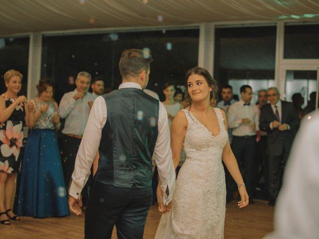 La boda de Adrián y Silvia en Alfoz (Alfoz), Lugo 28