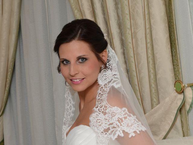 La boda de Rubén y Mari Angeles en Daimiel, Ciudad Real 6