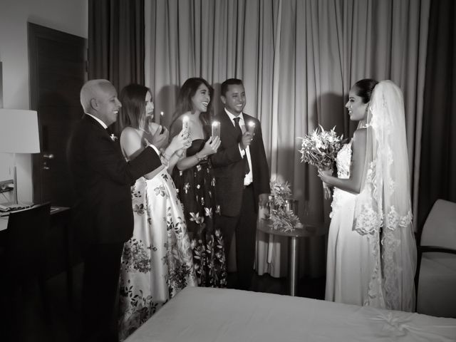 La boda de Juan José y María José en Badajoz, Badajoz 9
