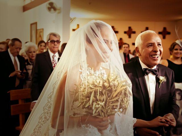 La boda de Juan José y María José en Badajoz, Badajoz 12