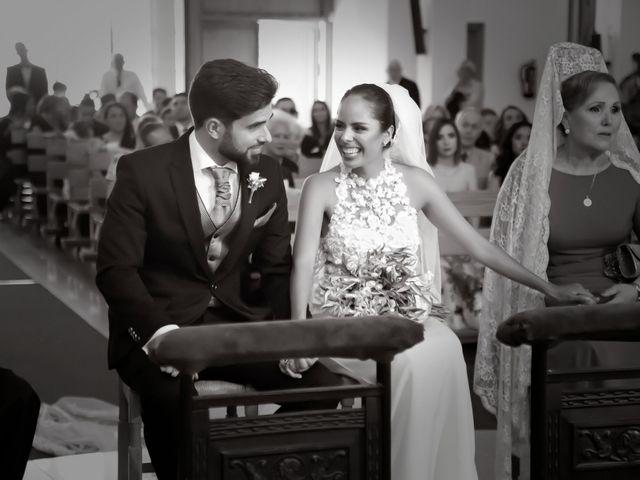 La boda de Juan José y María José en Badajoz, Badajoz 14