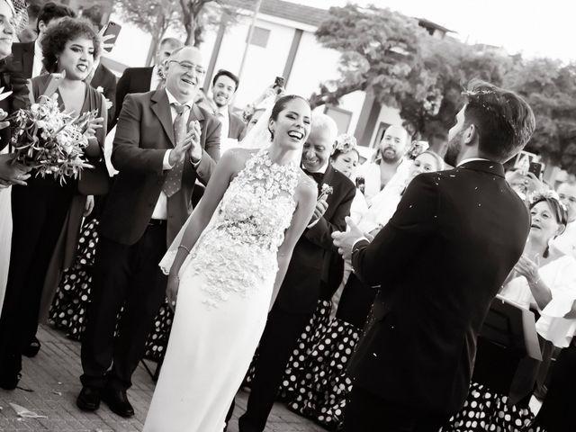La boda de Juan José y María José en Badajoz, Badajoz 15