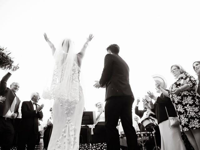La boda de Juan José y María José en Badajoz, Badajoz 16