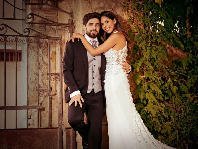 La boda de Juan José y María José en Badajoz, Badajoz 23