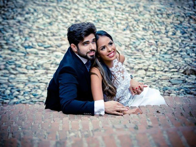 La boda de Juan José y María José en Badajoz, Badajoz 26