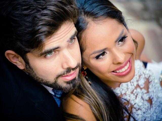 La boda de Juan José y María José en Badajoz, Badajoz 27