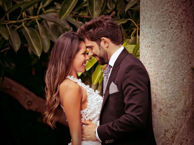La boda de Juan José y María José en Badajoz, Badajoz 29
