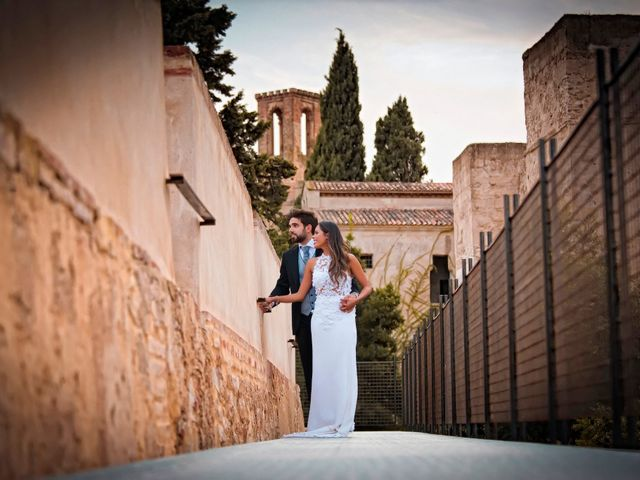 La boda de Juan José y María José en Badajoz, Badajoz 35