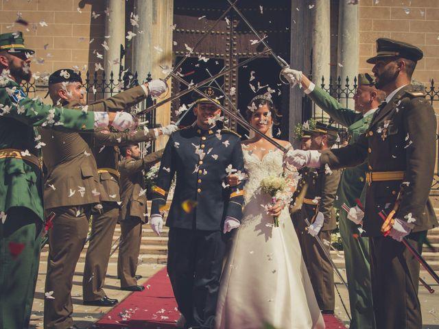 La boda de Azucena y Víctor