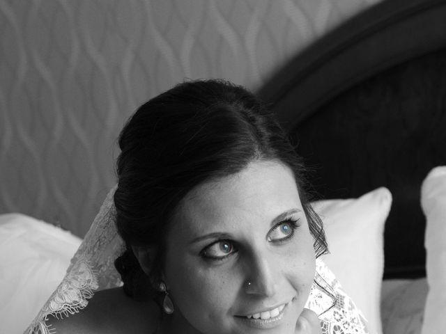 La boda de Rubén y Mari Angeles en Daimiel, Ciudad Real 14