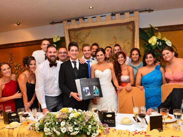 La boda de Rubén y Mari Angeles en Daimiel, Ciudad Real 16