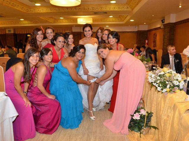 La boda de Rubén y Mari Angeles en Daimiel, Ciudad Real 20