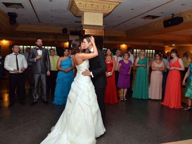 La boda de Rubén y Mari Angeles en Daimiel, Ciudad Real 22