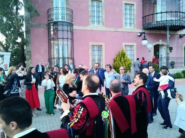 La boda de Jorge y María en Salamanca, Salamanca 5