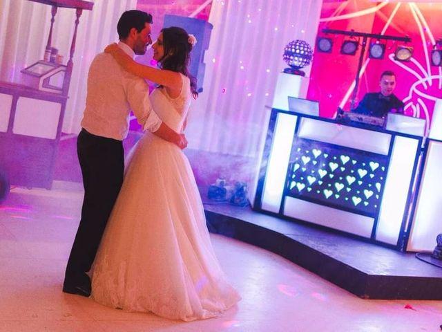 La boda de Coral  y Pablo