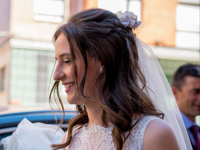 La boda de Pablo y Coral  en Nembro, Asturias 3