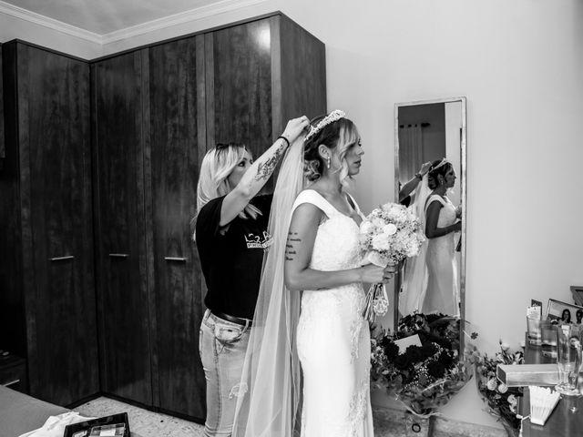 La boda de Fernando y Irene en La Puebla Del Rio, Sevilla 25