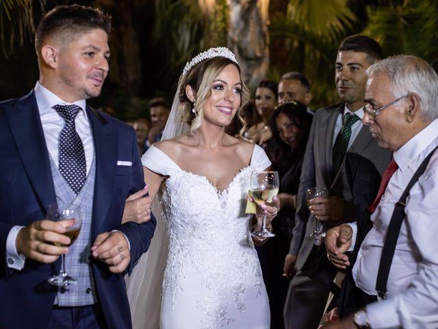 La boda de Fernando y Irene en La Puebla Del Rio, Sevilla 26