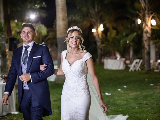 La boda de Fernando y Irene en La Puebla Del Rio, Sevilla 35