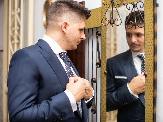 La boda de Fernando y Irene en La Puebla Del Rio, Sevilla 44