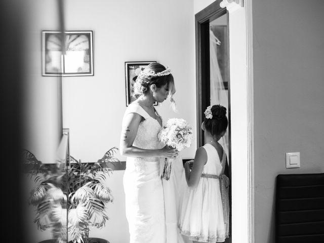 La boda de Fernando y Irene en La Puebla Del Rio, Sevilla 70