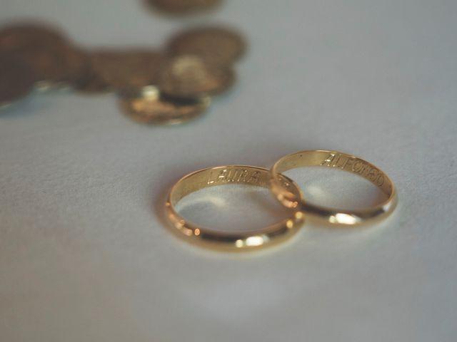 La boda de Alfonso y Laura en Toledo, Toledo 1