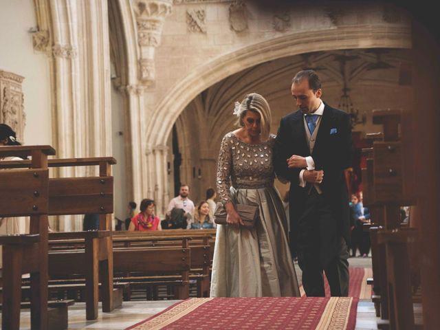 La boda de Alfonso y Laura en Toledo, Toledo 13
