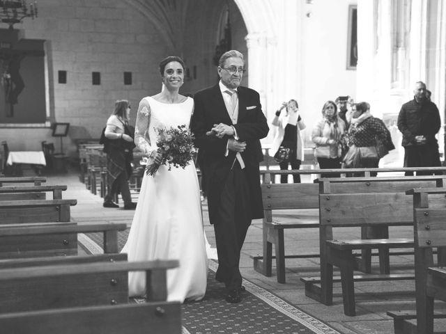 La boda de Alfonso y Laura en Toledo, Toledo 16