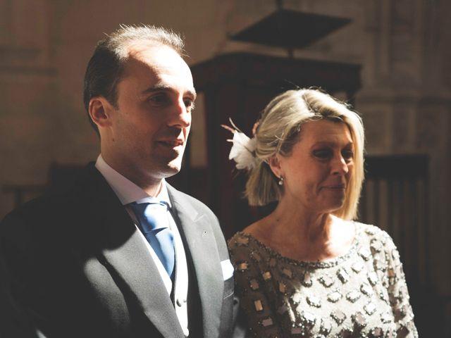 La boda de Alfonso y Laura en Toledo, Toledo 17